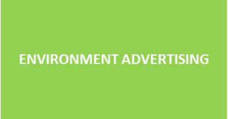 ENVIRONMENT ADVERTISING