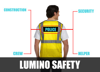 LUMINO SAFETY